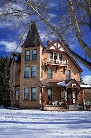 Image result for haunted houses in calgary