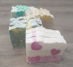 Choose Bundle Soaps - 20 or 25 Vegan Cold Process Zero Waste Handmade Sustainable Ingredients Non GMO Wedding Favors Anniversary Favors, Cream For Dry Skin, Free Plants, Vegan Soap, Spa Gifts, Gifts For Wife, Zero Waste, Soaps, Wedding Favors