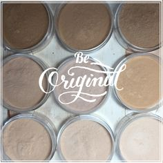 Orglamix Mineral Foundation is a multi-tasking all natural mineral foundation that serves as a foundation, concealer, powder, and SPF in one. Clean Makeup, Makeup Tips, Beauty Box Subscriptions, Mineral Foundation, Cruelty Free Makeup, Natural Makeup, Natural Beauty, Organic Skin Care, How To Stay Healthy