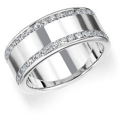 Engagement & Wedding Bridal & Wedding Party Jewelry 2019 Latest Design 950 Platinum 3 Mm Comfort-fit Wedding Band Ring Msrp $1476 Choice Materials