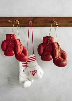 There are a lot of reasons why you might find yourself in a boxing class soon.