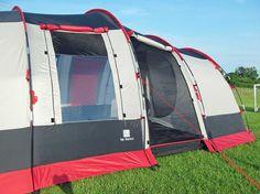 Unique C&ing Tents & London Underground Tent | Unique Camping Tents | Pinterest