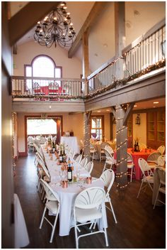 The Meadows At Marshdale Red Barn Mountainside Arbor Weddings