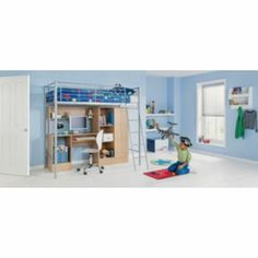Buy Malibu Cabin Bed Frame White At Argos Co Uk Your