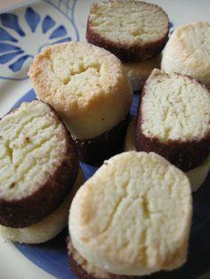 #Biscotti di farina di #riso senza glutine (#glutenfree) http://blog.giallozafferano.it/ricetteconamore/biscotti-di-farina-di-riso-diamantini/