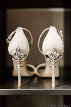 b66ef20a664 1011 Best Wedding Shoes images in 2019 | Bridal shoe, Bridal shoes ...