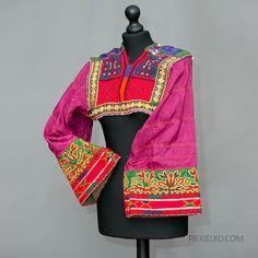 Clothing : Choli