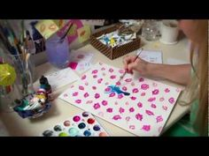 Check out the Lilly Pulitzer Making of a Print video for one of our favorite Fall 2012 prints- Bocce!