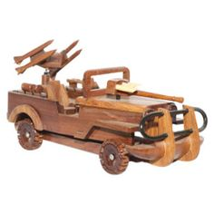 Jeep Gun