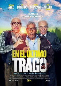 #EnCartelera #EnElÚltimoTrago