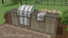 "Receive terrific suggestions on ""outdoor kitchen designs layout patio"". They are actually accessible for you on our internet site."