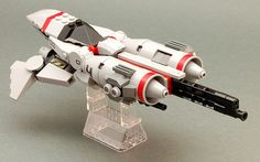 LEGO | spaceship