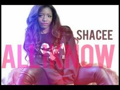 "▶ New Hot 95.9 Artist Shacee ""All I Know"" - YouTube"