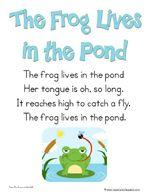 Fun preschool songs to familiar tunes...