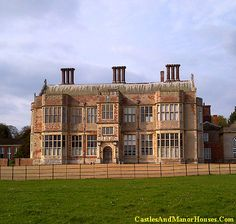 Felbrigg Hall,  Felbrigg, Norfolk, England...   www.castlesandmanorhouses.com    ....    Felbrigg Hall is a country house unaltered since the 17th-century and noted for its Jacobean architecture and fine Georgian interior.