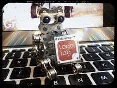 Welcome to the #sbs family Mickey #metalmickey - We love this little fella #logotag