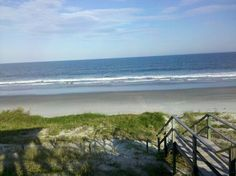 Pawley's Island = Heaven on Earth for me