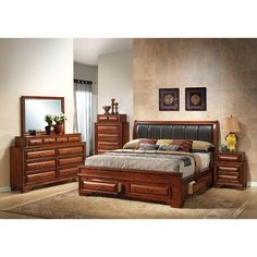 Storage Panel Customizable Bedroom Set - http://delanico.com/bedroom-sets/storage-panel-customizable-bedroom-set-590022662/