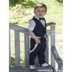 b8c52d3482c Κουστουμάκι Βάπτισης Navy Dolce Bambini 2526 - Βαπτιστικό Κουστουμάκι Ρούχα  Αγόρι Ολοκληρωμένα Σετ Επώνυμα-Οικονομικά