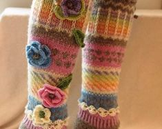 Items similar to Leg warmers women/White cable knit leg warmers/Boot socks/Boot cuffs/Yoga socks/Over the knee socks/Knee high socks/Boot covers/Gifts on Etsy Knitting Socks, Hand Knitting, Knee High Sock Boots, Womens Wool Socks, Knit Leg Warmers, Tube Socks, Tapestry Crochet, Cable Knit, Crochet Patterns