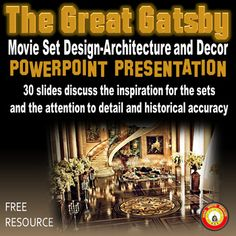 worksheets for great gatsby the great gatsby chapter 3 student s worksheet the great gatsby. Black Bedroom Furniture Sets. Home Design Ideas