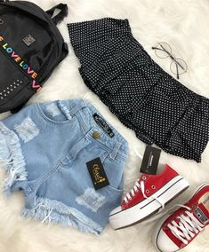 Ropa de moda Smoker Cooking smoker for cooking Cute Casual Outfits, Swag Outfits, Cute Summer Outfits, Stylish Outfits, Casual Clothes, Teen Fashion Outfits, Cute Fashion, Outfits For Teens, Girl Outfits
