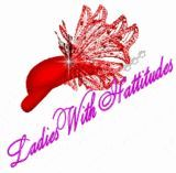 Red Hat Society Art | Red Hat Society Clip Art | Countryside Red Hatters | The Countryside ...