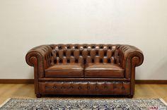 Fantastiche immagini in divano chesterfield su