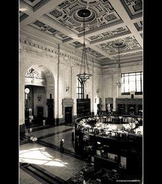 Union Station, Kansas City Wedding Venue