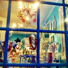 Window shopping Newport RI