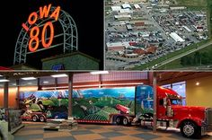 Outrageous American Roadside Attractions