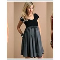 Maternity, Black, Dresses, Fashion, Black Gowns, Pregnancy, Style, Vestidos, Moda
