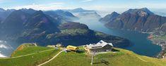 Ausflugsziele Zentralschweiz Travelling, Golf Courses, Mountains, Nature, Day Trips, Road Trip Destinations, Switzerland, Viajes, Naturaleza