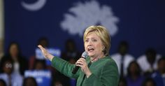 The Clinton campaign didn't immediately return a request for comment. #hillary2016 http://huff.to/1QfN5By