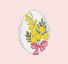 WATTLES Easter EGG Women's Day Easy and little by JANTHINAdesigns, $2.50