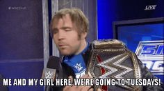 The real reason we watch Smackdown