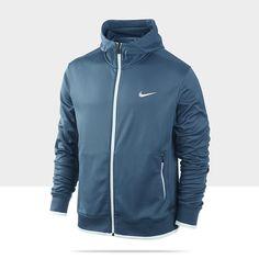 Nike Sport Men's Golf Hoodie (Shaded Blue)