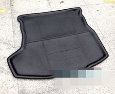 FIT FOR 2013-ON TOYOTA COROLLA ALTIS BOOT MAT REAR TRUNK LINER CARGO FLOOR TRAY
