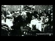 """▶ Hitler cleans up perverted Berlin in 1933 as cesspit sin capital of Europe or center of sexual perversion / drugs / depravity incl. prostitution / paedophilia / necrophilia / bestiality / sodomy / morbid role play / sadism etc : 3min report by Dennis Wise 2015-01, part 2013-01-2 6.5hr documentary """"The greatest Story Never Told""""  http://thegreateststorynevertold.tv"""