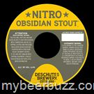 Deschutes Nitro - Armory XPA, Jubelale, Red Chair & Obsidian Stout
