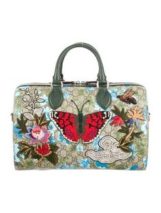 Gucci Handbags New Collection Shared by Career Path Design