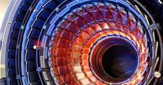 Physicists Have Captured the First Spectral Fingerprints of Antimatter
