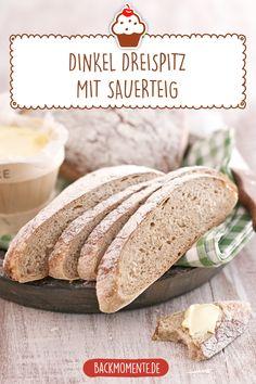 Bread Bun, Bread Baking, Dishes, Ethnic Recipes, Baguette, Food, Breads, Chef Recipes, Dinner Rolls Recipe