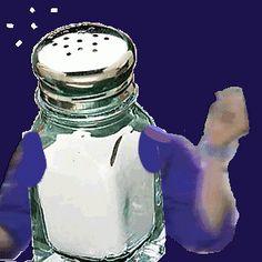 Salt Shaker Gif