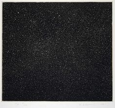 Vija Celmins − Artists − Collection − ARTIST ROOMS − Collection − National Galleries of Scotland