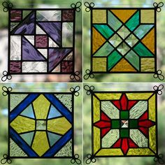 Stained Glass Window Patterns for Free - Yahoo! Voices - voices