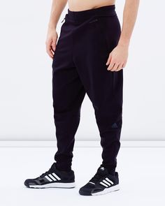 Z.N.E. Pants by adidas Performance Online | THE ICONIC  | $70 with free delivery