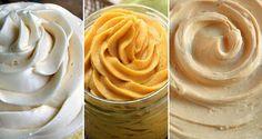 Myslíme si, že by sa vám mohli páčiť tieto piny - sbel Czech Desserts, Sweet Desserts, Sweet Recipes, Cinnamon Roll Icing, Torte Cake, Czech Recipes, Food Club, Mini Cheesecakes, Pavlova