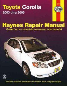 Free download honda cr v 2002 2006 haynes service repair manual toyota corolla zze122r 2003 2005 haynes service repair manual fandeluxe Gallery