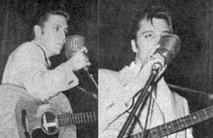 Scotty Moore - Municipal Auditorium - Long Beach, CA